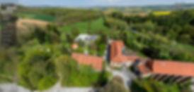360 Grad Panoramatour Klosterhof Brunshausen