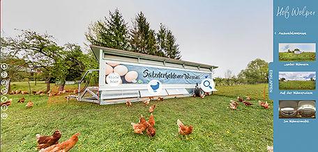 360 Grad Panoramatour Hof Wolper