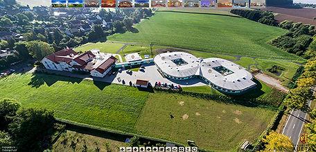 360 Grad Panoramatour Seniorenheim Auetal
