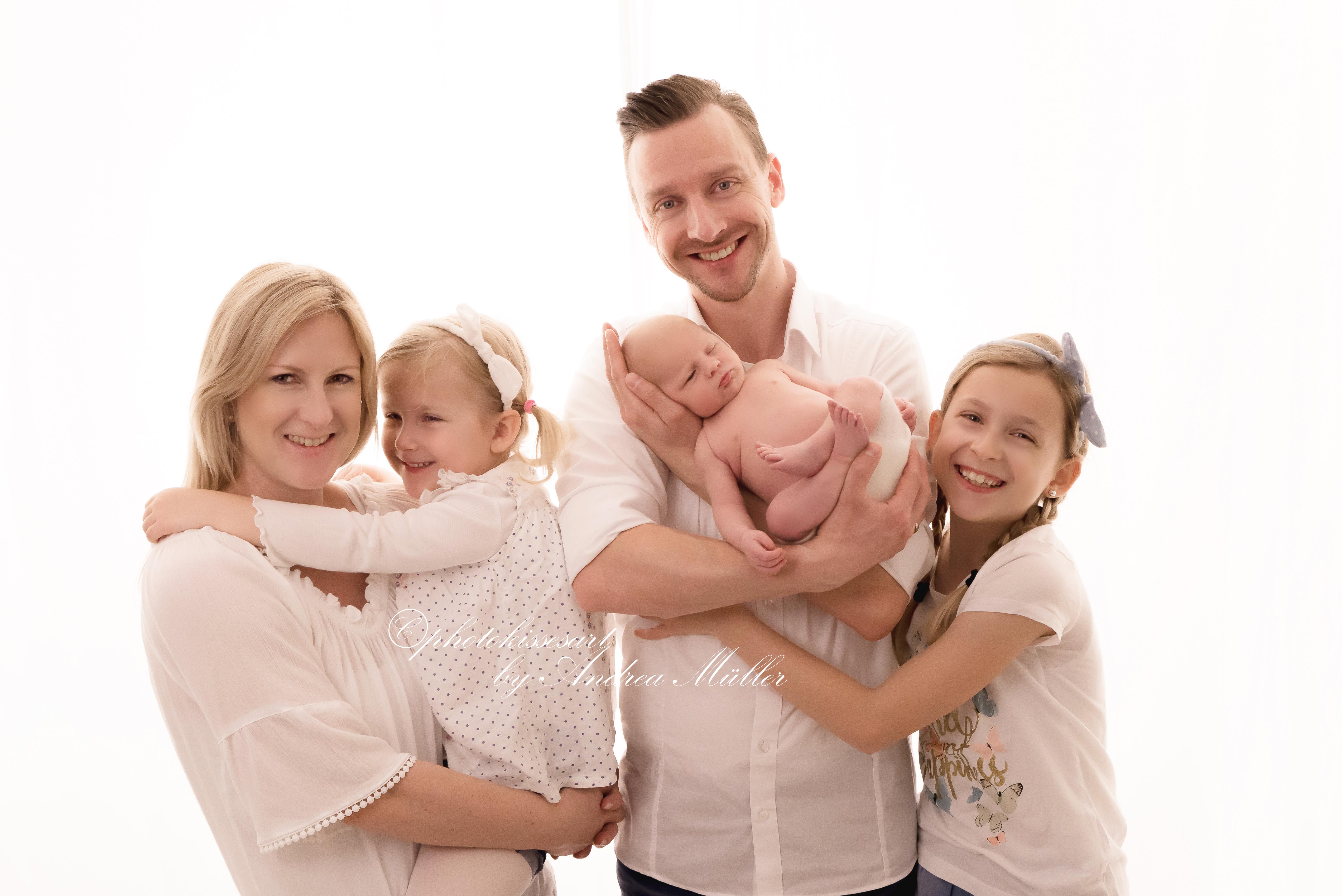 Familienshooting Langenfeld Monheim