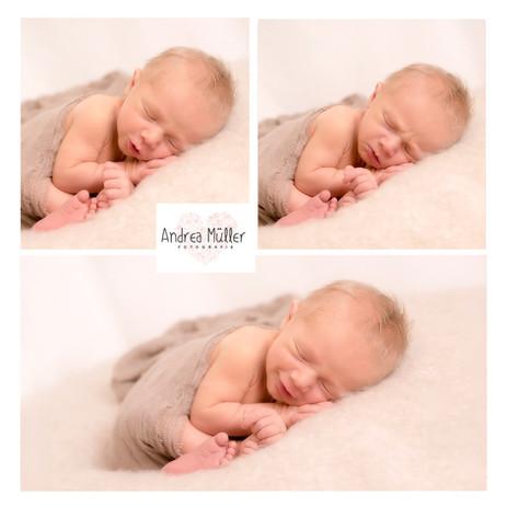 Babyfotos: Geschichtenerzähler