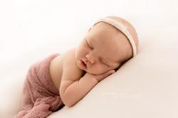Neugeborenenfotografie Leverkusen