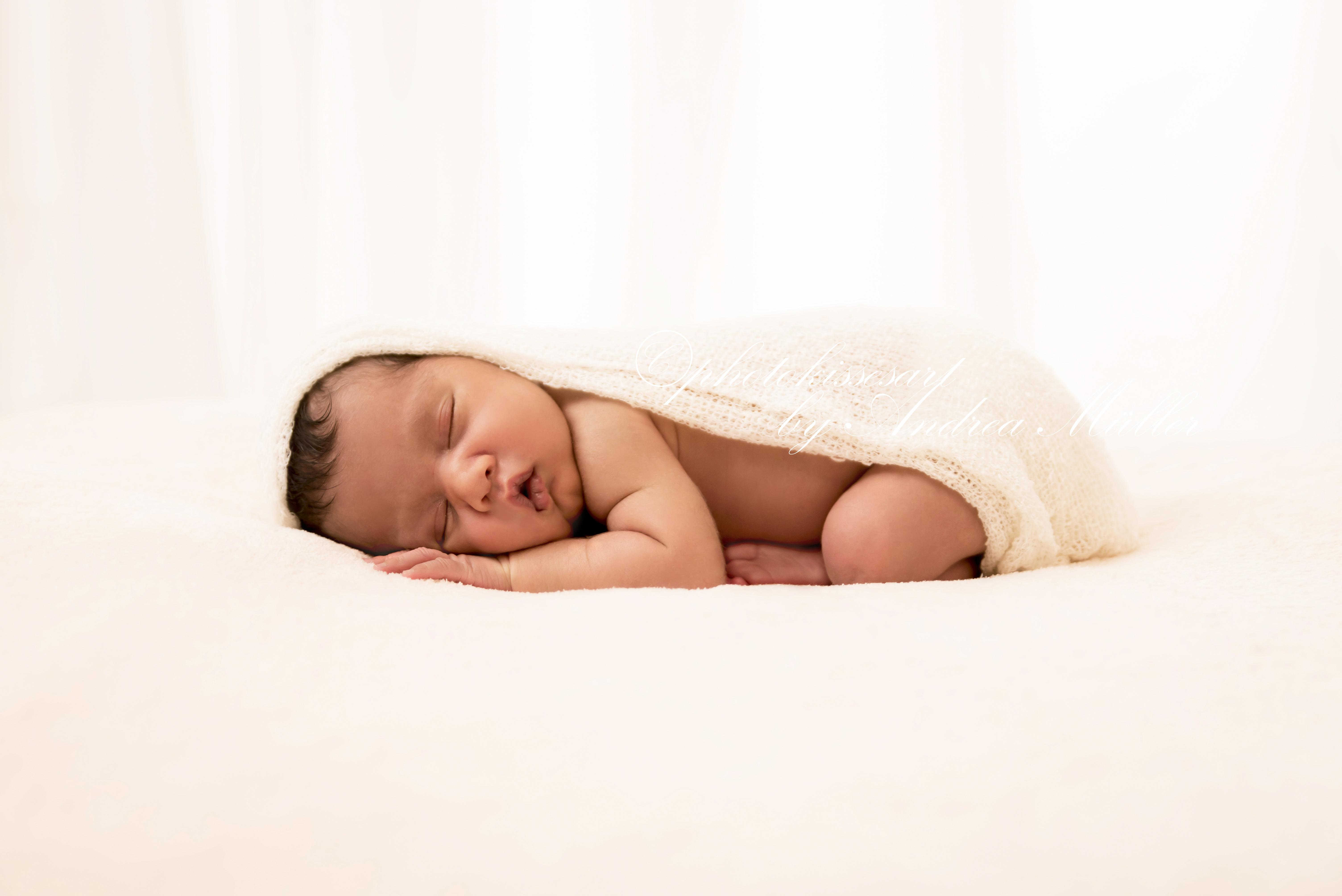 Fotostudio Langenfeld Babyfoto