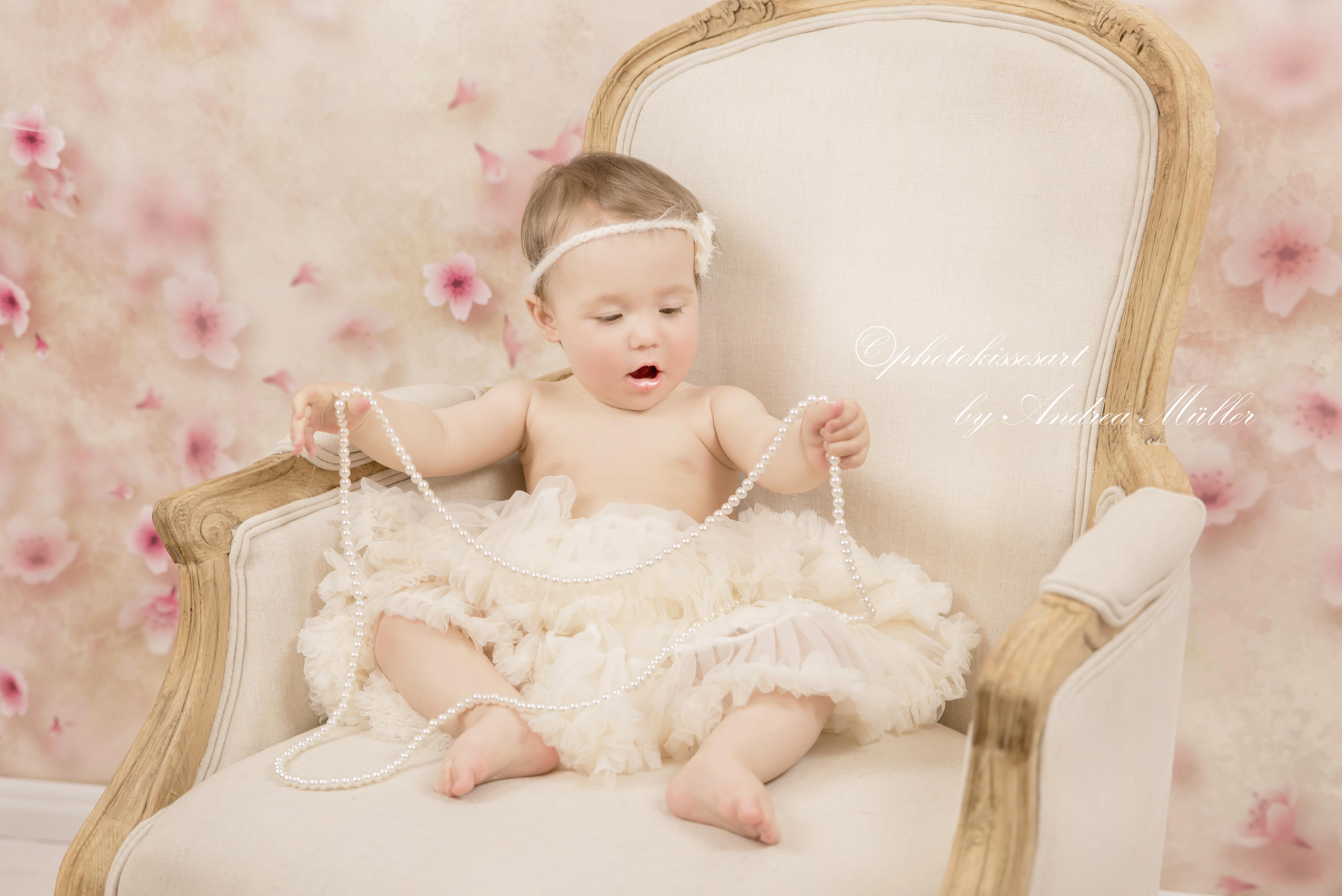 Babyfoto Andrea Mueller Langenfeld
