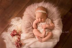 Neugeborenenfoto Langenfeld