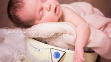 Neugeborenenfotos: Feuerwehr