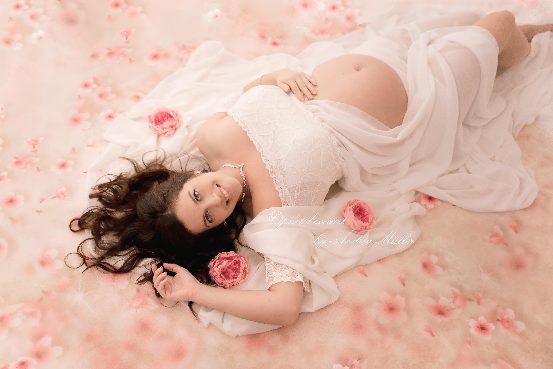 Schwangerschaftsfotografie Langenfel
