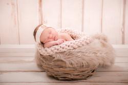 Neugeborenenfoto Leverkusen