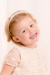 Kinderfoto mit Federn, Kinderfotos aus Hilden