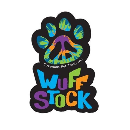 WUFFSTOCK FESTIVAL ~ A CELEBRATION OF DOGS