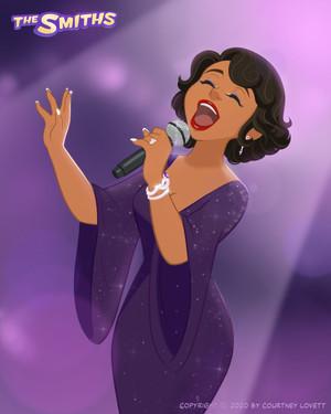 Sing Renée!