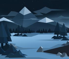 Blue Mountain