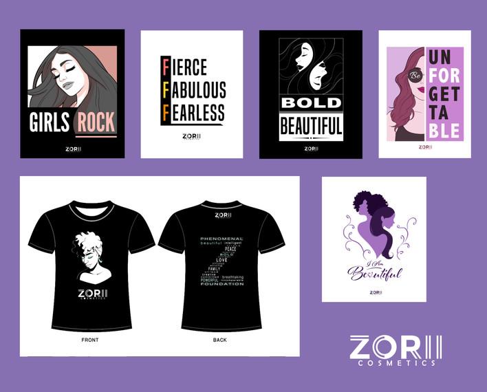 Zorii Cosmetics