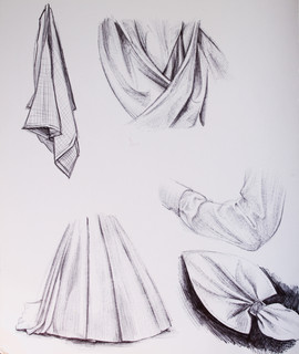 folds & creases
