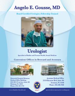 Dr Gousse Ad