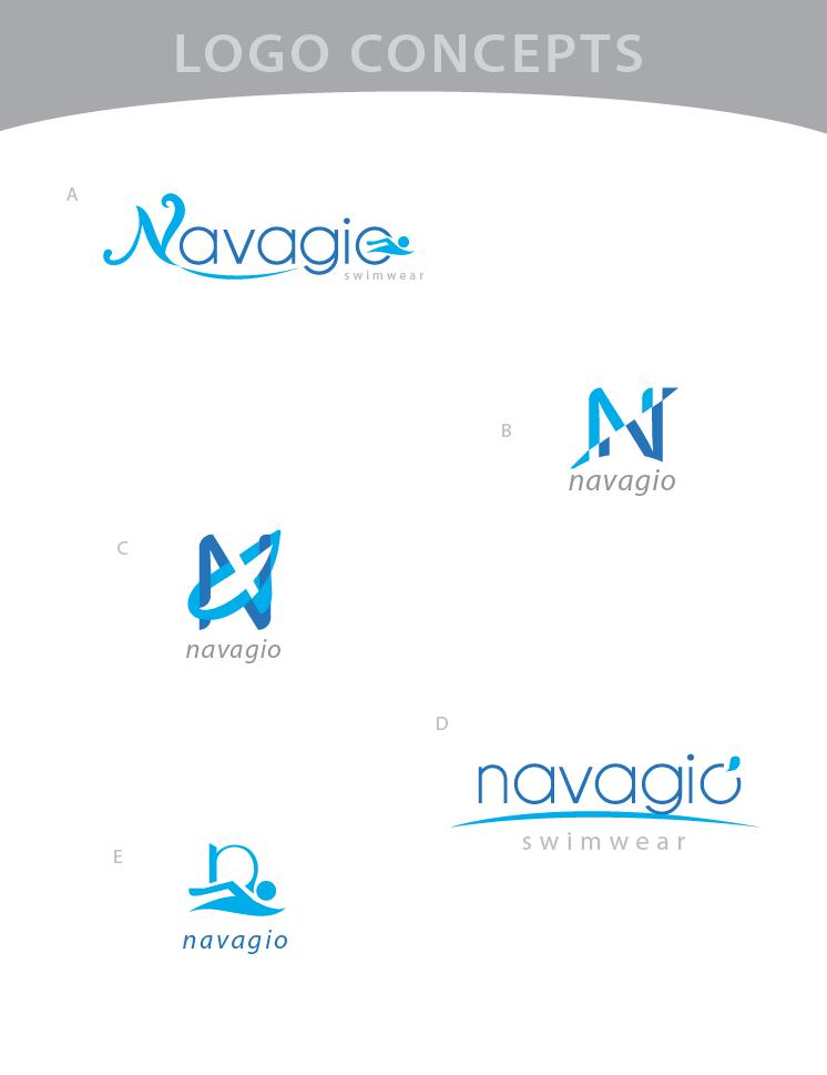 Navagio Logo
