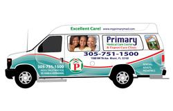 Primary Van 2