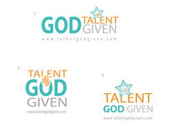 God Talent Logo