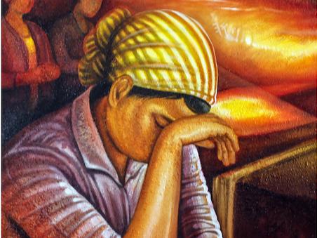 Prayers (Awareness C.)