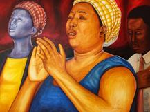 The Prayer (Awareness C.)