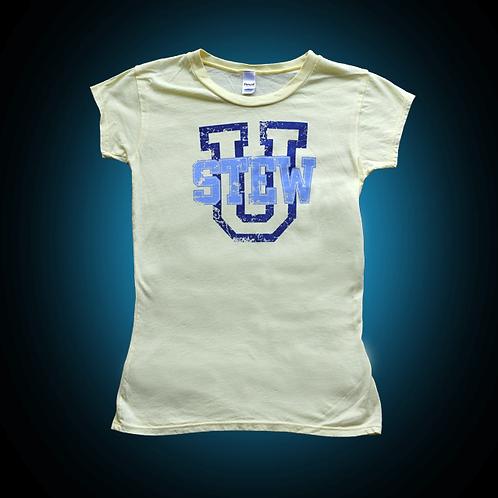 Stew U Shirt  - Female