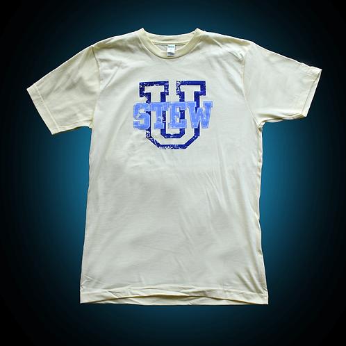 Stew U Shirt  - Male