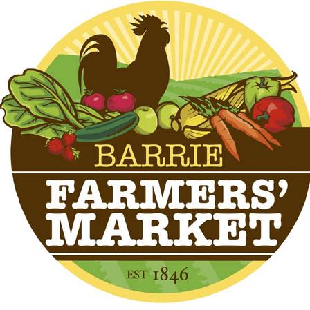 Barrie Farmers Market