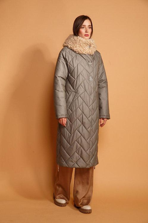 "Пальто женское ""Marco Moretti"" 2005-5i"