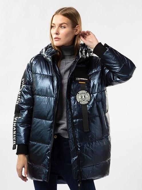 "Куртка женская ""Vinasier"" V35"