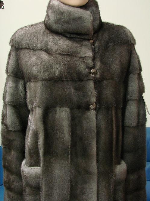 """Шуба норковая """"Gitsas Bros Furs"""" N178225"""