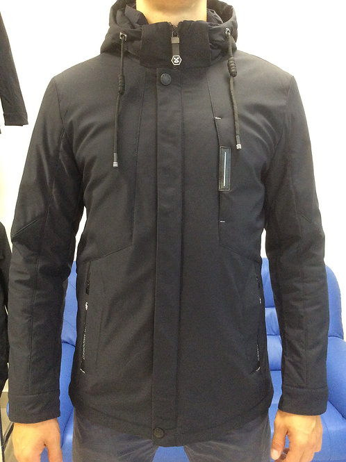 """Куртка мужская текстиль """"DSG Dong"""" 8180"""