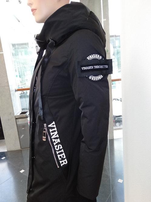 """Куртка женская (парка) """"Vinasier"""" V33"""
