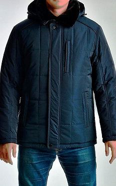 "Куртка мужская текстиль ""Bosman"" 2197"