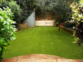 Artificial grass high wycombe