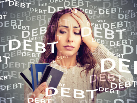 Debt Consolidation To Save Money