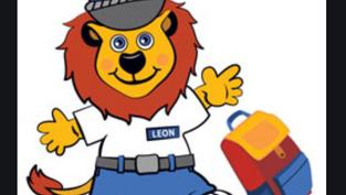 Mitmachaktion: Leon, der Kinderkommissar wünscht sich ein Bild von dir auf deinem Fahrrad