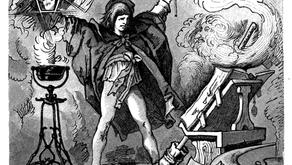 Der Zauberlehrling - eine Ballade