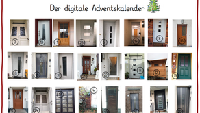 Der digitale Adventskalender