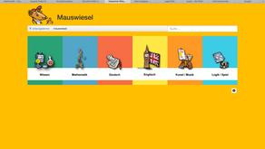 Mauswiesel - Die Lernplattform für SchülerInnen und das Lernarchiv des Hessischen Bildungsservers