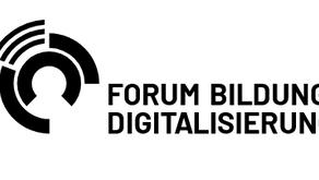 Konferenz Bildung Digitalisierung 2020 - 19. – 20.11.2020 in Berlin und online