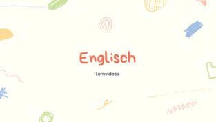 Neue Englisch Lernvideos online