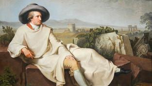 Der Zauberlehrling - eine Ballade von Johann Wolfgang von Goethe