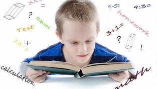 Mathematik Übungsmaterialien für 1. - 4. Klasse