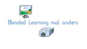 Blended Learning mal anders - eine Idee für die Schulöffnungen der Grundschulen