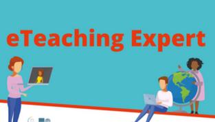 Erfolgreich absolviert: eTEACHING EXPERT