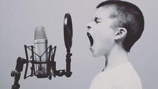 Was brauchst du für Tonaufnahmen?