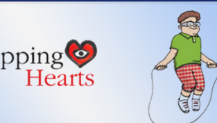 Skipping Hearts online