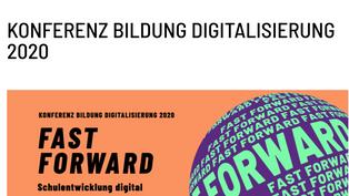 Konferenz Bildung Digitalisierung - Wie kann ein digitales Klassenzimmer gelingen? #best practice