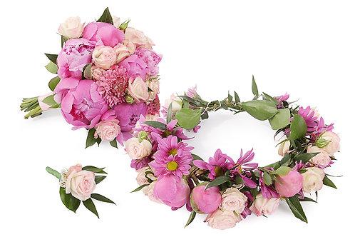 Комплект невесты №2