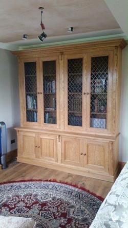 Bespoke Oak Furniture